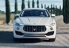Levante chce b�t Maserati (i) pro �eny