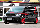 RFK Tuning VW T5 Team-Bus: Transporter pro kultovn� A-Team