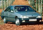 Seriál: Evropské Automobily roku. Opel Omega A (1987): Prostorná a aerodynamická!