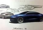 Tesla Model 3 je ob�� �sp�ch. Jen jako...