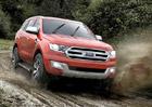 Ford spustí výrobu Everestu v Pretorii. Přijede i k nám?