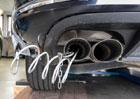 Německé testy prý ukázaly, že emise falšoval jen Volkswagen