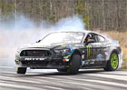 Video: Vaughn Gittin Jr. a jeho nov� Ford Mustang RTR v akci