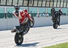 Ducati plánuje v Itálii velký zábavní park