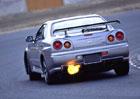Nejikoničtější japonské auto? Podle Britů Nissan Skyline