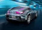 Elektromobily Nissanu budou i sportovní a zábavné