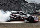 Nissan GT-R Nismo překonal rekord v driftování