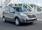 Peugeot Partner 1.6 BlueHDi Euro 6: Pozor na olej! � Dlouhodob� test (2.��st)