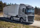 Volvo Trucks: Novinky pro ni��� spot�ebu paliva