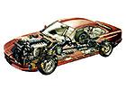 P�ehled koncepc� pohonu osobn�ch automobil�: P�edohrab, nebo zadokolka?