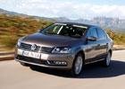 Volkswagen šlápnul vedle. Softwarová aktualizace řídicích jednotek nefunguje.
