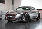 Abt slaví 120 let limitkami Audi TT, Q3 a Volkswagenu T6