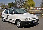 Škoda slaví 25 let s VW: Opět jsme projeli starší modely této doby