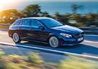 Souboj luxusu: Po prvn�m �tvrtlet� p�esko�il Mercedes rivala BMW