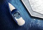 Aston Martin míří na moře