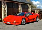 Lamborghini Diablo: Jeden z prvních kusů k mání za 3 miliony korun. Jenom?