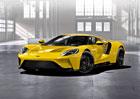 Ford za�al p�ij�mat objedn�vky na supersport GT, cena zat�m nejist�