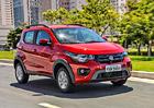 Fiat Mobi je podivn� Panda pro rozvojov� trhy