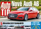 Auto Tip 09/2016: Audi A6 vs. BMW 5 vs. Mercedes-Benz E