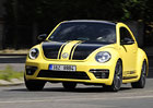Volkswagen Beetle: Skončí podruhé?