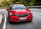 Evropský trh ve čtvrtletí 2016: Opel třetí, Škoda desátá