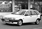 Evropsk� Automobily roku: Fiat Tipo (1989)