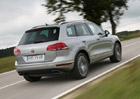 Volkswagen svol� v Rusku do servis� 44.000 Touareg�