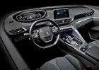 Nov� Peugeot i-Cockpit: Ochutnali jsme 3008