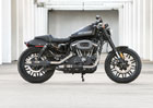 Harley-Davidson Roadster: Novinka s nádechem déja vu
