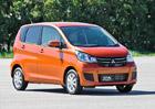 Japonsk� �Dieselgate:� Mitsubishi podv�d�lo s m��en�m spot�eby