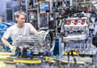 Slovensko loni vyrobilo rekordních 1,04 milionu aut