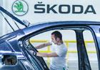 Odbory ve �kod� Auto vyjednaly rekordn� r�st mezd o 11,2 %