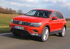 Nov� VW Tiguan: Br�cha Kodiaqu jezd� skv�le, je to ale po��d SUV?
