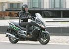 Kawasaki J125 Special Edition: Autařům vstříc