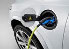 Vláda se ve středu zaváže k podpoře elektromobility