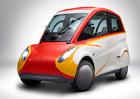 Shell p�edstavuje m�stsk� auto, nab�z� ni��� spot�ebu ne� hybridy