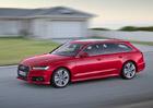 Audi A6/A7 pro�lo faceliftem. Pozn�te v�bec zm�ny?