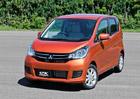 Skandál Mitsubishi je zřejmě rozsáhlejší, než se předpokládalo