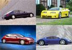 Bugatti a jeho moderní historie (1. díl)