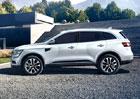 Renault Koleos: Druh� generace odhaluje detaily