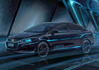 Chevrolet Cruze: Inspirace digit�ln�m sv�tem filmu TRON: Legacy