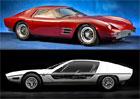 Zakladatel Lamborghini by oslavil 100 let, nejhezčí auta jeho éry