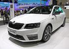 Pekingsk� autosalon 2016 �iv�: Modernizovan� Octavia, kysel� hostesky a minimum plagi�t�