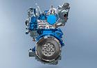 Ford EcoBlue: Nov� naftov� dvoulitr m� a� 170 kon�