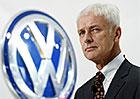 Volkswagen �ek� letos navzdory krizi solidn� r�st, �ekl ��f koncernu M�ller