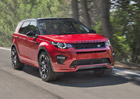 Land Rover Discovery Sport pohlídá klíče od domu i peněženku (+video)