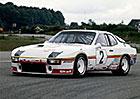 Porsche se pou�t� do renovace z�vodn� 924 GTP