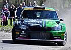 Racing 21 na Rallye �umava 2016: Den druh�