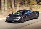 McLaren F1: Vůz číslo 069 prodává samotná divize MSO