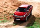 Toyota Hilux základem pro pick-up koncernu PSA